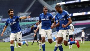 Everton vs West Bromwich Soccer Betting Tips