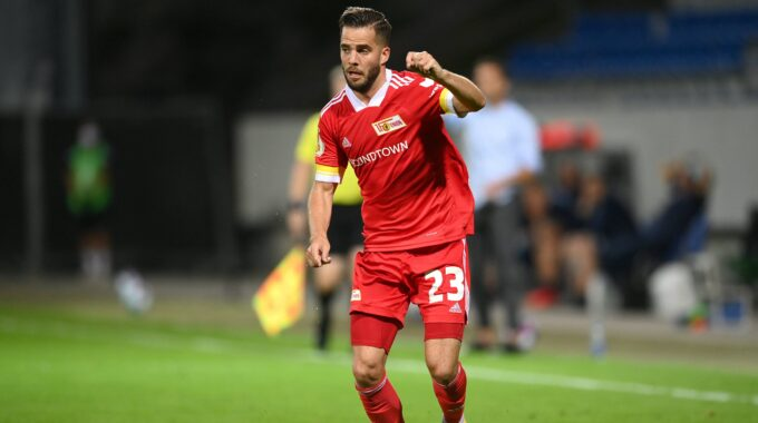 M Gladbach vs Union Berlin Soccer Betting Tips