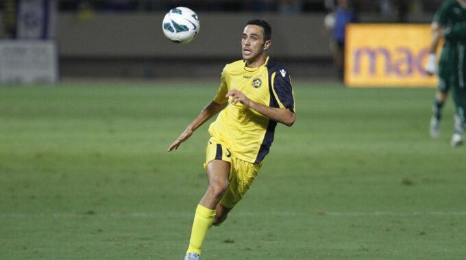 Maccabi Tel Aviv vs Salzburg Soccer Betting Tips