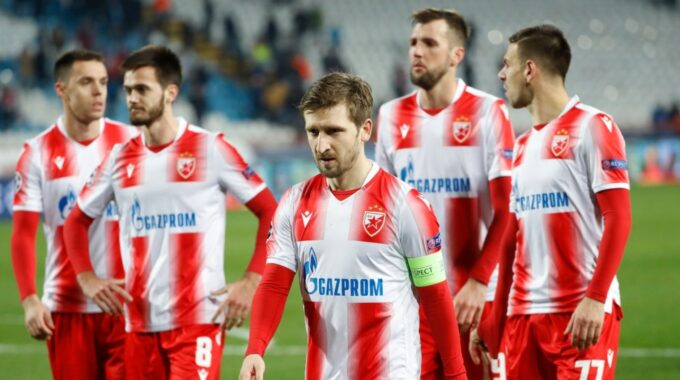 Omonia Nicosia vs Red Star Belgrade Soccer Betting Tips
