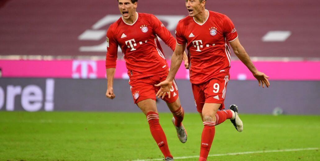Bayern Munich vs Atletico Madrid Soccer Betting Tips