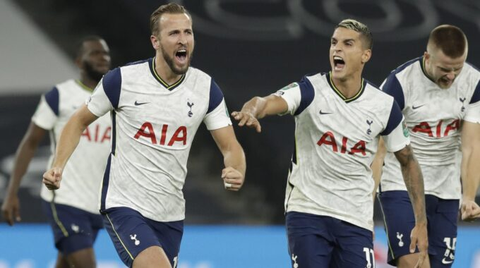 Tottenham vs Maccabi Haifa Soccer Betting Tips
