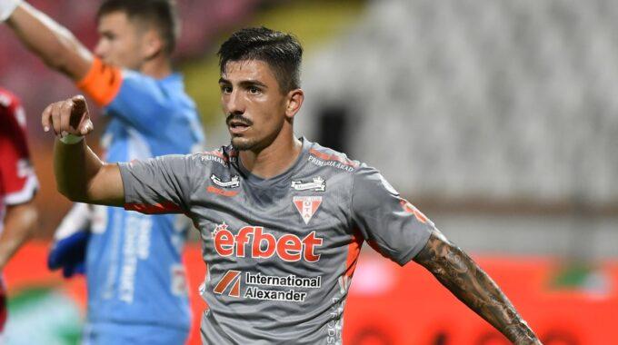 UTA Arad vs Academica Clinceni Soccer Betting Tips